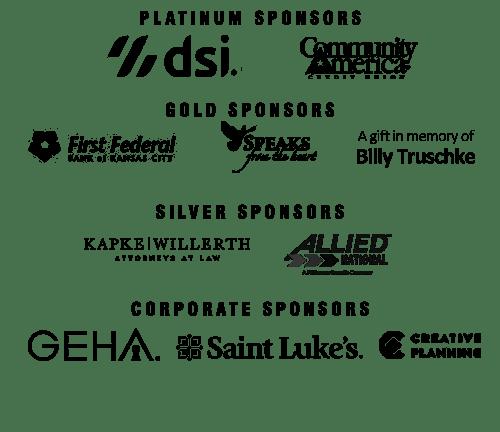 20th Annual Hillcrest Virtual Gala Sponsors