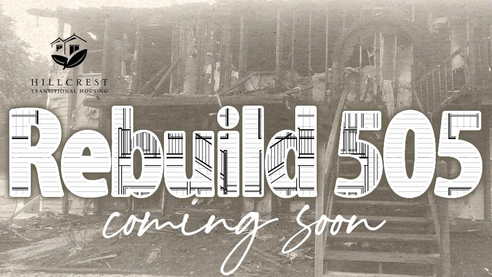 rebuild505